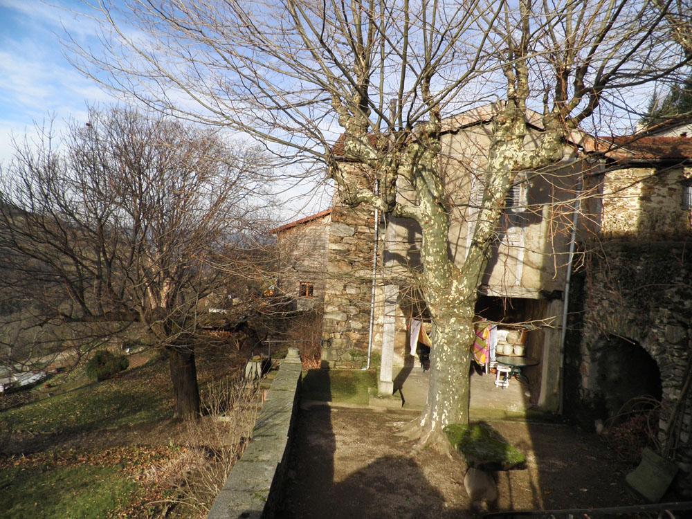 Propri t entre saint tienne 20 mn et lyon 50 mn - Terrasse vue jardin marseille saint etienne ...