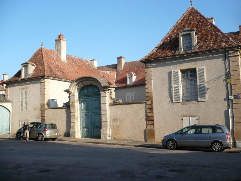 H tel particulier vendre en bourgogne secteur biere les semur semur en auxois montbard - Maison a vendre chailly en biere ...