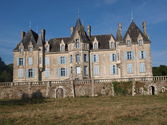 photo chateau a vendre 15