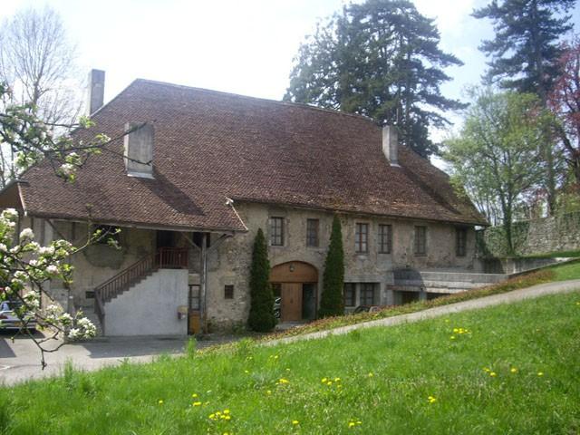 Vendue annecy vaste et belle maison vendre 2 mn de for Annecy maison