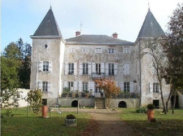 chateau a vendre france provence