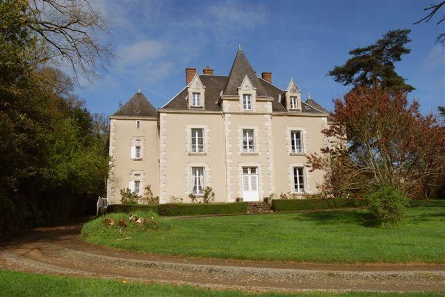 chateau a vendre 19
