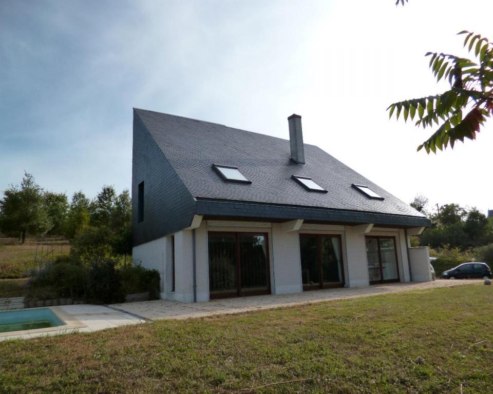 Construire sa maison loir et cher for Constructeur maison contemporaine loir et cher
