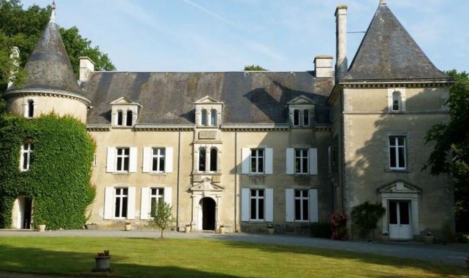 Immobilier de prestige ch teaux vendre domaines for France logis immobilier